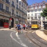 2014 iphone photos of portugal and TMB 1045