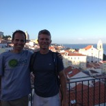 2014 iphone photos of portugal and TMB 1123